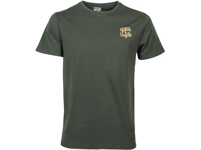 TSG Monogram T-Shirt Herre marsh